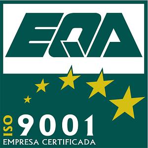 ISO 9001 sismoha Color