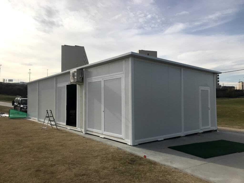 casa prefabricada en aragon