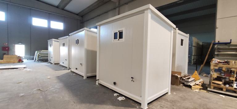 baños prefabricados en valencia