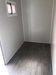 trastero prefabricado interior en tudela