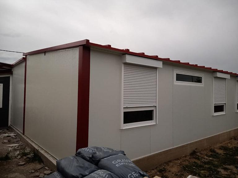 casa modular en zaragoza