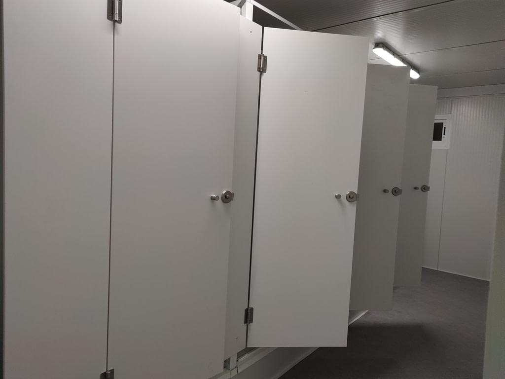baños prefabricados en san sebastian
