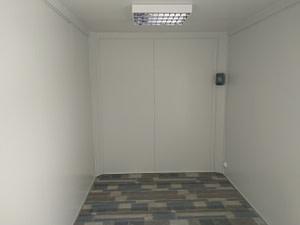 oficina de obra prefabricada en zaragoza