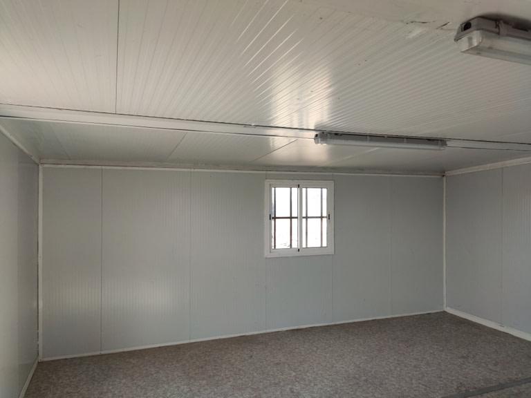 casa prefabricada 40 m2 en soria