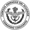 logotipo fuerzas armadas ecuador