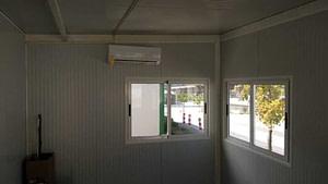 oficina prefabricada santander